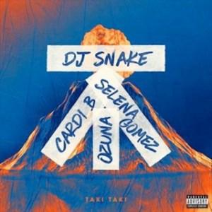 Instrumental: DJ Snake - Taki Taki Ft. Selena Gomez, Ozuna & Cardi B